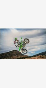 2019 Kawasaki KX450F for sale 200774338