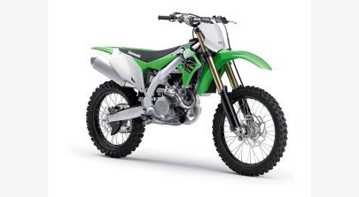 2019 Kawasaki KX450F for sale 200794119