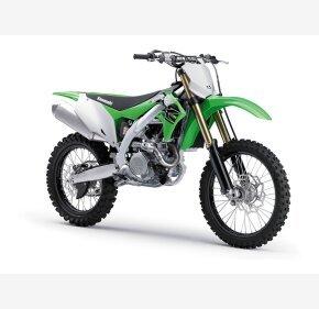 2019 Kawasaki KX450F for sale 200794119