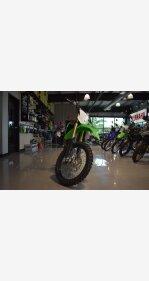 2019 Kawasaki KX450F for sale 200801811