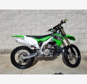2019 Kawasaki KX450F for sale 200923196