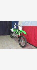 2019 Kawasaki KX450F for sale 200936133