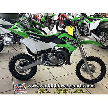 2019 Kawasaki KX65 for sale 200660414