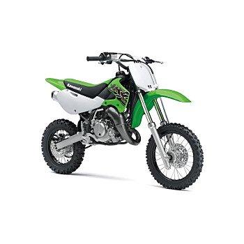 2019 Kawasaki KX65 for sale 200684147
