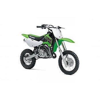 2019 Kawasaki KX65 for sale 200691910
