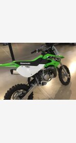 2019 Kawasaki KX65 for sale 200636068