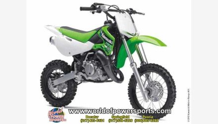 2019 Kawasaki KX65 for sale 200637400
