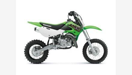 2019 Kawasaki KX65 for sale 200886354