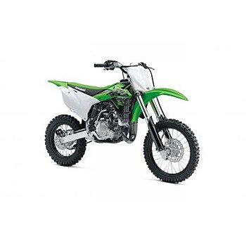 2019 Kawasaki KX85 for sale 200606779