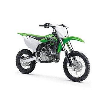 2019 Kawasaki KX85 for sale 200661228