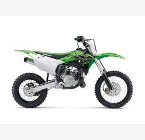 2019 Kawasaki KX85 for sale 200590433