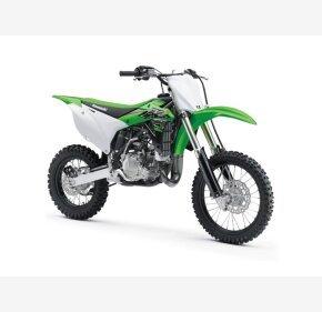 2019 Kawasaki KX85 for sale 200640444