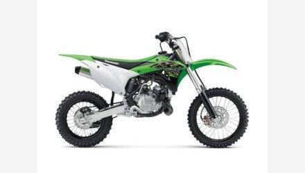 2019 Kawasaki KX85 for sale 200772485