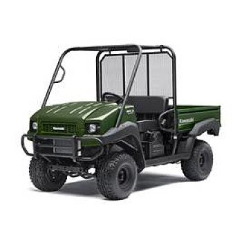 2019 Kawasaki Mule 4000 for sale 200680036