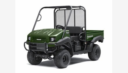 2019 Kawasaki Mule 4000 for sale 200688230