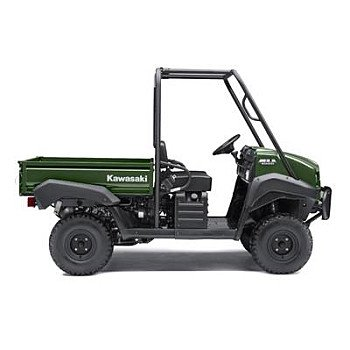 2019 Kawasaki Mule 4000 for sale 200735292