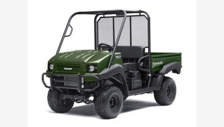 2019 Kawasaki Mule 4000 for sale 200926082
