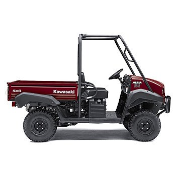 2019 Kawasaki Mule 4010 for sale 200597713
