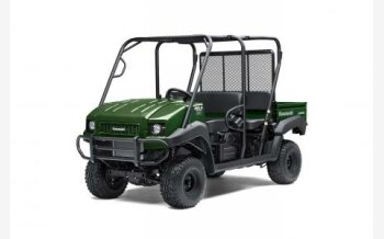 2019 Kawasaki Mule 4010 for sale 200600017