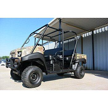 2019 Kawasaki Mule 4010 for sale 200602840