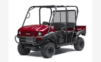 2019 Kawasaki Mule 4010 for sale 200634787