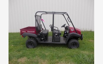 2019 Kawasaki Mule 4010 for sale 200637245