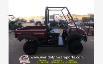 2019 Kawasaki Mule 4010 for sale 200637263