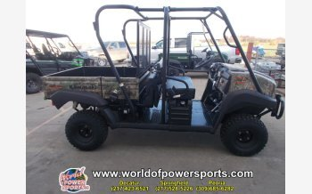 2019 Kawasaki Mule 4010 for sale 200637302