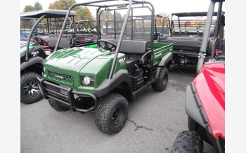2019 Kawasaki Mule 4010 for sale 200647201