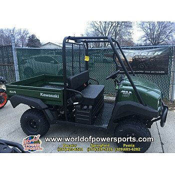 2019 Kawasaki Mule 4010 for sale 200654189