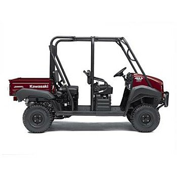 2019 Kawasaki Mule 4010 for sale 200661645