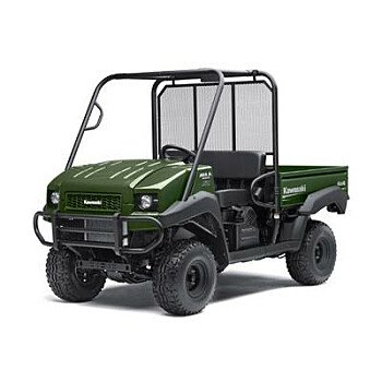 2019 Kawasaki Mule 4010 for sale 200662511