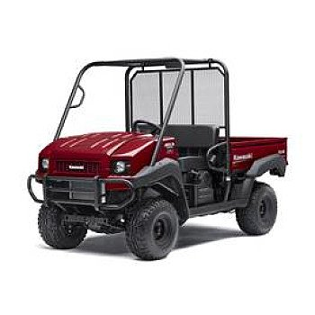 2019 Kawasaki Mule 4010 for sale 200668853