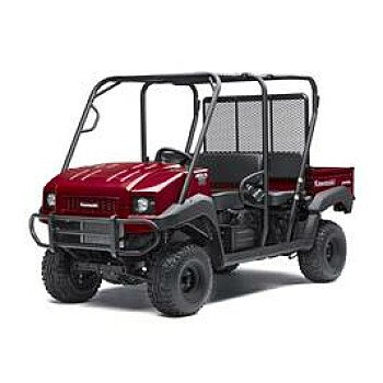 2019 Kawasaki Mule 4010 for sale 200671252