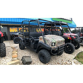 2019 Kawasaki Mule 4010 for sale 200681015