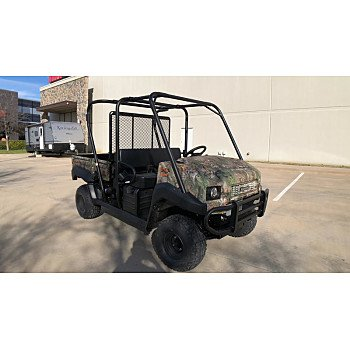 2019 Kawasaki Mule 4010 for sale 200687644