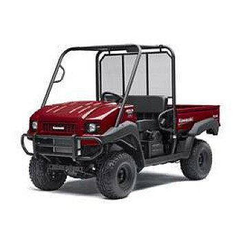 2019 Kawasaki Mule 4010 for sale 200695109