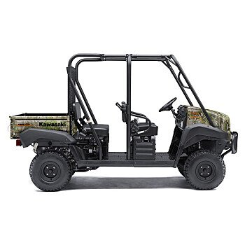 2019 Kawasaki Mule 4010 for sale 200719524