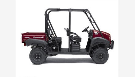2019 Kawasaki Mule 4010 for sale 200590951
