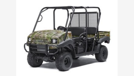 2019 Kawasaki Mule 4010 for sale 200591673