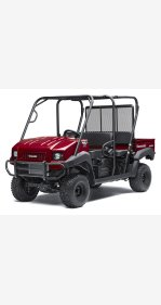 2019 Kawasaki Mule 4010 for sale 200598637