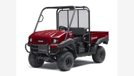 2019 Kawasaki Mule 4010 for sale 200602844