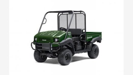 2019 Kawasaki Mule 4010 for sale 200626444