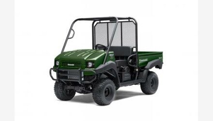 2019 Kawasaki Mule 4010 for sale 200626461