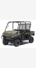 2019 Kawasaki Mule 4010 for sale 200655600