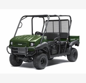 2019 Kawasaki Mule 4010 for sale 200682870