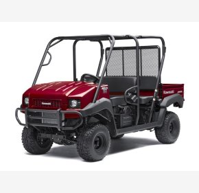 2019 Kawasaki Mule 4010 for sale 200682871
