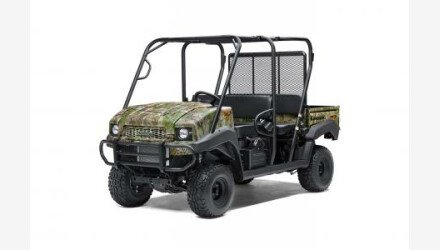 2019 Kawasaki Mule 4010 for sale 200691220