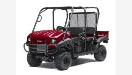 2019 Kawasaki Mule 4010 for sale 200691701