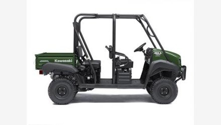 2019 Kawasaki Mule 4010 for sale 200691702